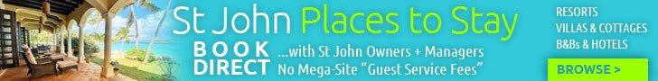 St John Vacation Villas