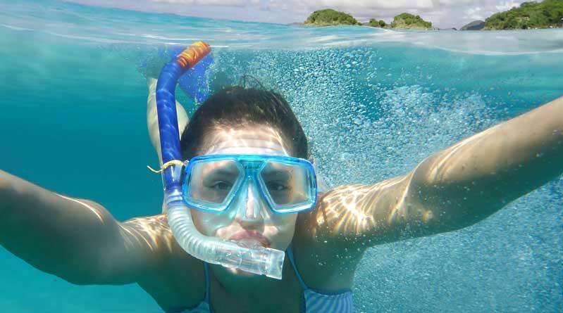 St John snorkeling guide top spots