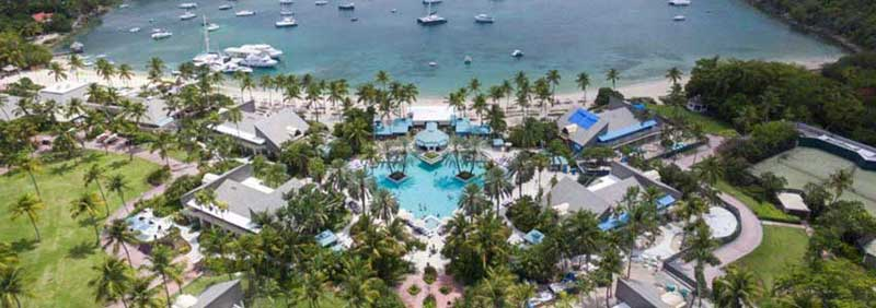 Westin St John, US Virgin Islands rentals